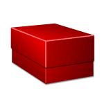 Коробка крышка-дно
