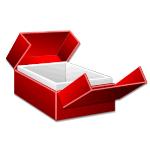 Коробка-тюльпан